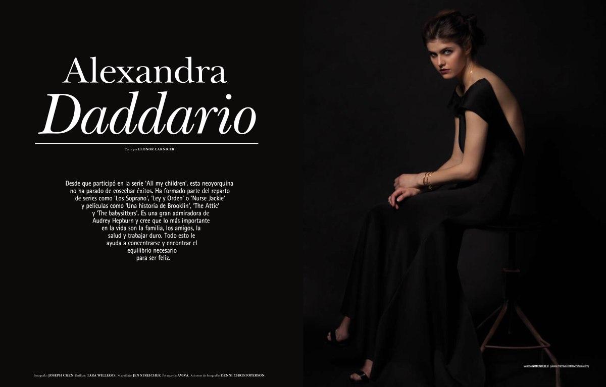 Alexandra daddario babysitters 01 - 1 part 9